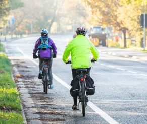 Cycle and Walking In Wokingham To Benefit From Almost £100,000 from Government