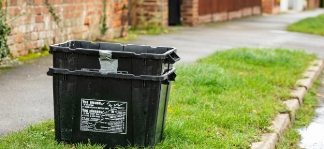Wokingham Black Box Recycling Stops At The End Of October