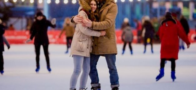 Wokingham Ice Rink Arrives November, Booking Now Available