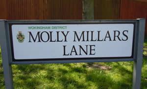 13-molly millars lane