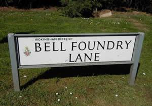3-bell foundry lane