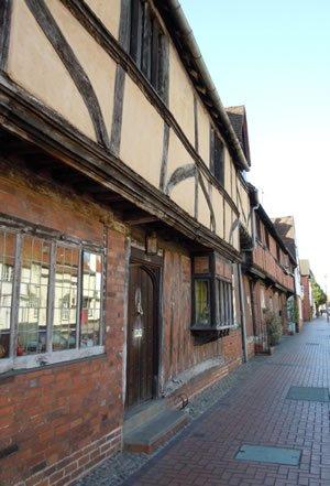 4-rose street