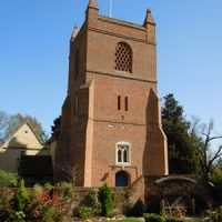 6-finchampstead church