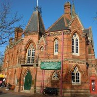 Wokingham history