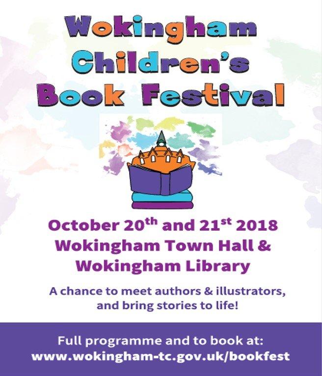 Childrens Book Festival
