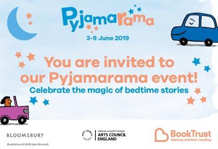 Pyjamarama Party