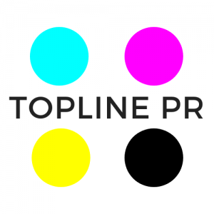 Topline PR Ltd