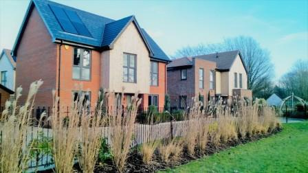 South Wokingham Housing
