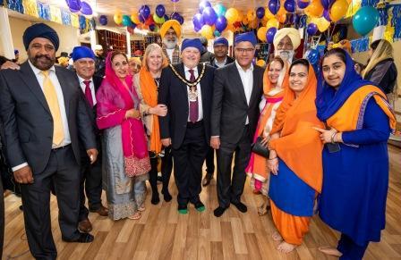 Wokingham Sikh Community