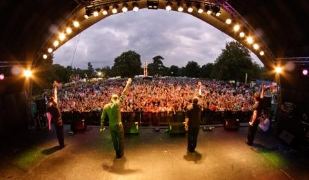 Countdown Is On For Marvellous Festival