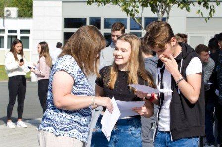 Wokingham GCSE 2019