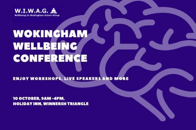 Wokingham Wellbeing Conference