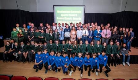 Wokingham Sports Awards 2019