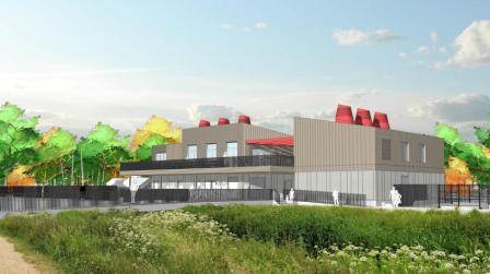 Dinton Activity Centre