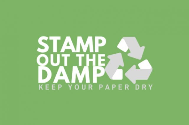 Damp Recycling