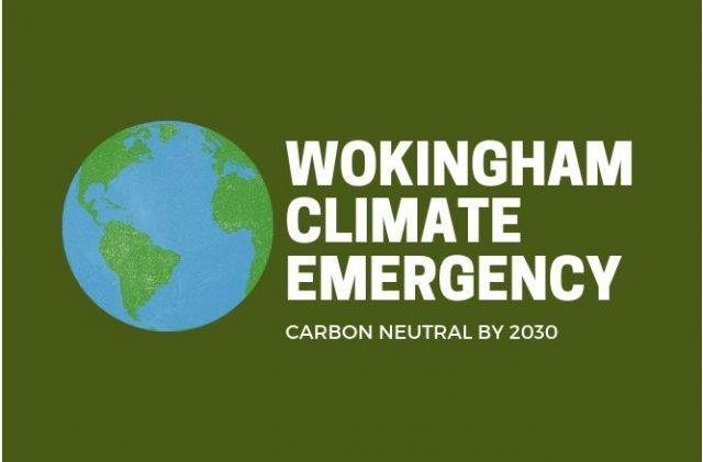 Carbon Neutral - Wokingham Plan