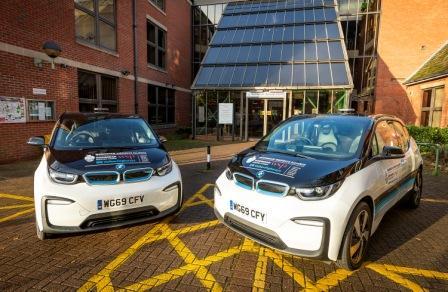 Wokingham Carbon Neutral Target