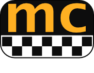 Meridian Cars Logo