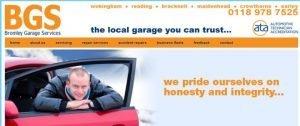 BGS – Accident Repairs & Service Centre (Eurorepar)
