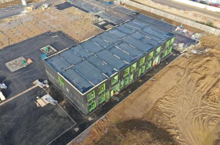 Arborfield Green New Primary School