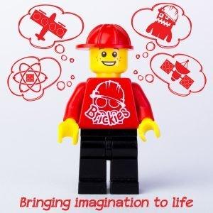 Brickies LEGO Club