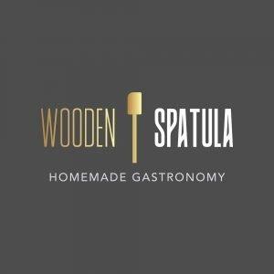 WoodenSpatula Homemade Gastronomy