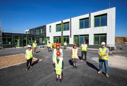 Farley Hill Primary School
