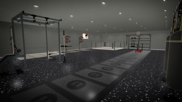 Boxing Fitness Hub in Wokingham