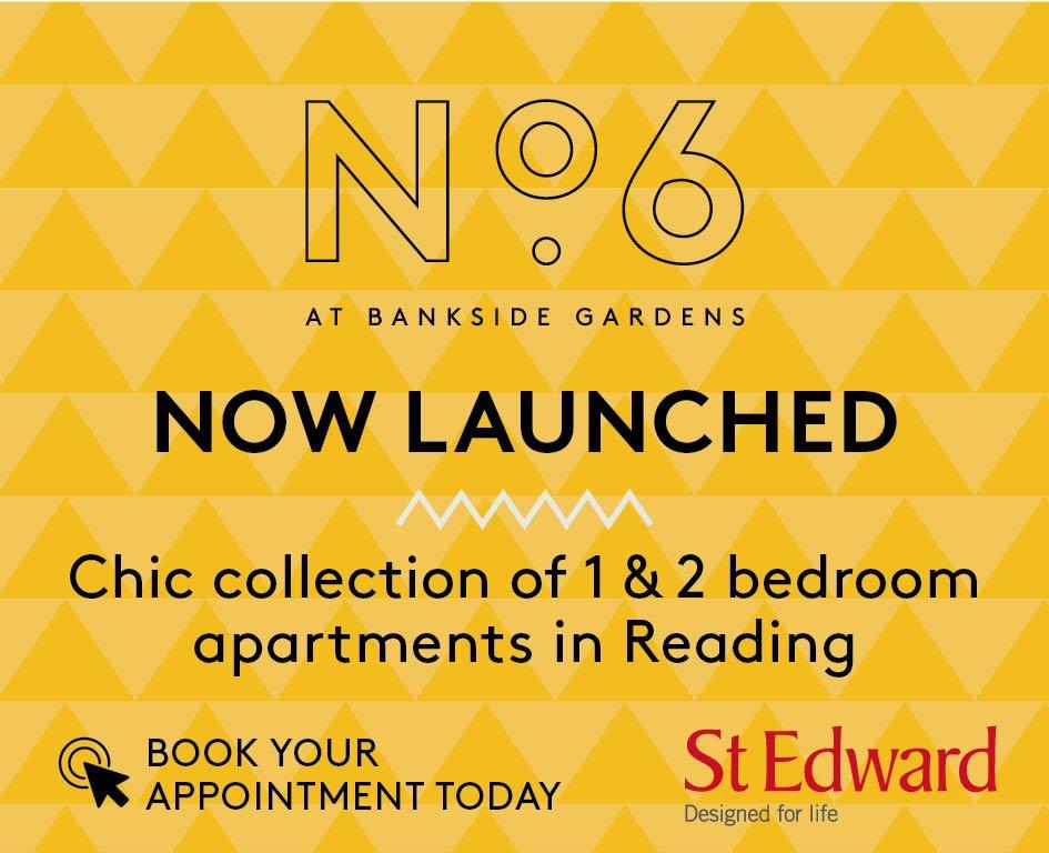St Edward - Reading